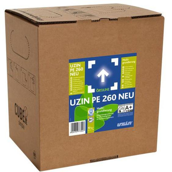 UZIN PE 260 Multigrundierung Konzentrat 10 Kg - Sale