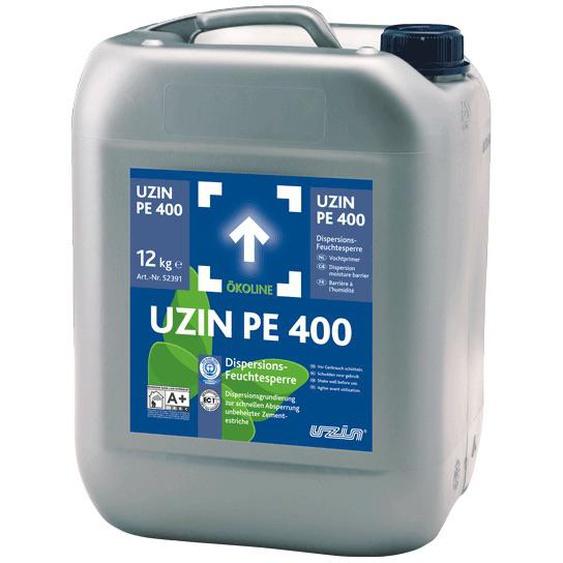 UZIN PE 400 Dispersions-Feuchtesperre 12 kg - Sale