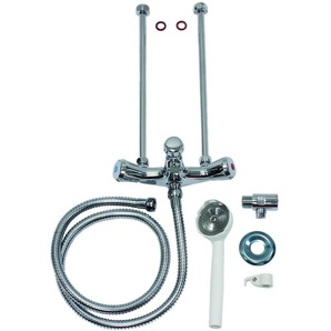 Vaillant Niederdruck Badebatterie VNO 2 für Dusche und Bad