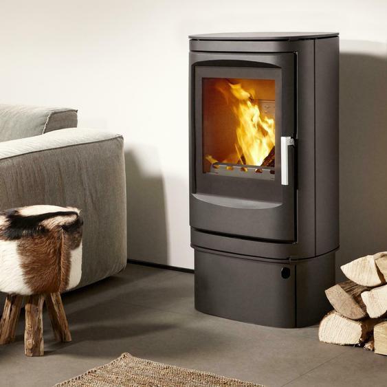 Varde Fuego 1 Kaminofen Stahl Schwarz 5 Kw Kamin Ofen Holzofen