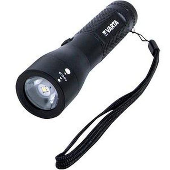 VARTA HIGH OPTICS F10 Taschenlampe 3 W