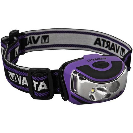Varta LED-Stirnlampe Professional Line Outdoor Sports
