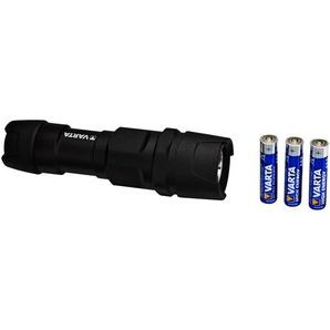Varta LED-Taschenlampe Professional Line 155 lm
