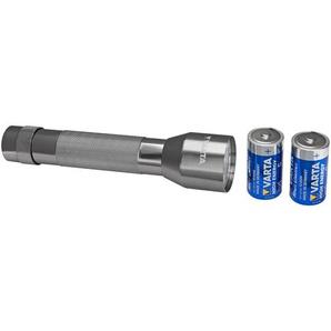 Varta Taschenlampe Multi LED Alu 55 lm