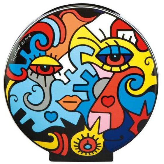 Vase Pop Art