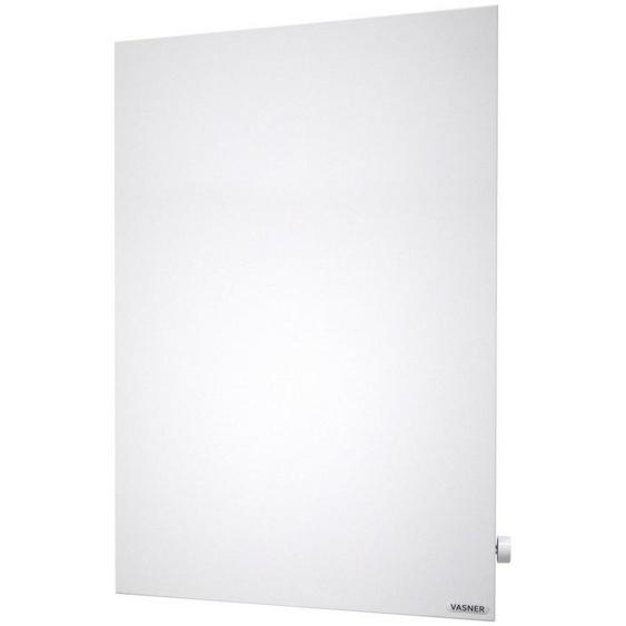 Vasner Infrarotheizung »Konvi VE«, Stahl, 1200 W, 60x140 cm