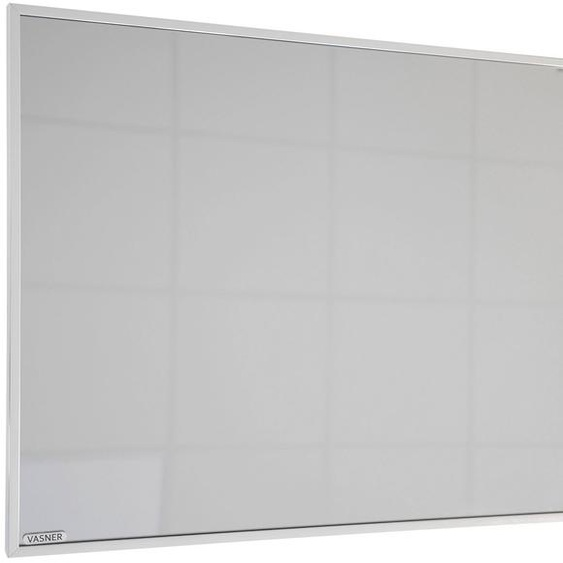 Vasner Infrarotheizung »Zipris S 700«, 700 W, Spiegelheizung mit Chrom-Rahmen