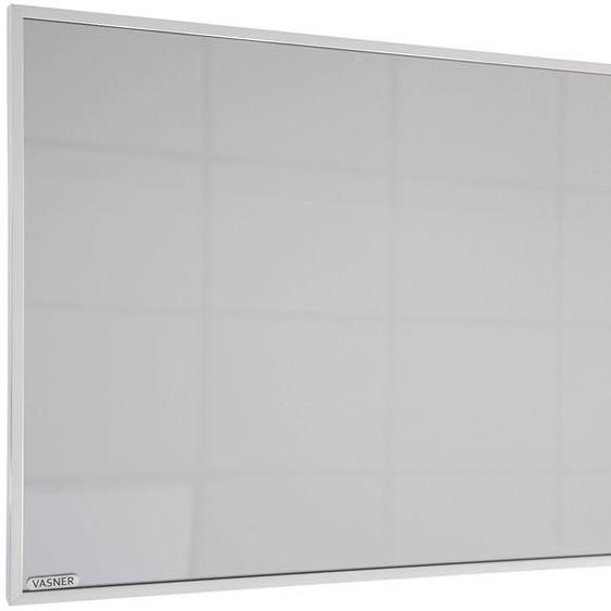 Vasner Infrarotheizung »Zipris S 900«, 900 W, Spiegelheizung mit Chrom-Rahmen