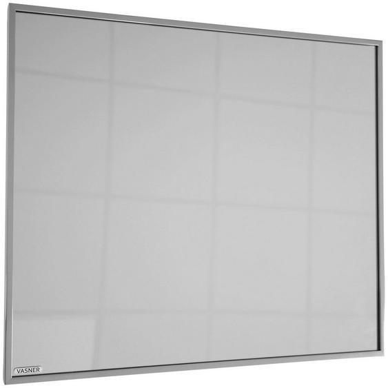 Vasner Infrarotheizung »Zipris S«, Glas/Titan, 500 W, 90x60 cm