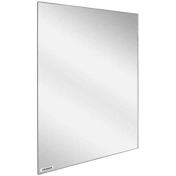Vasner Infrarotheizung »Zipris SR 400«, 400 W, rahmenlose Spiegelheizung