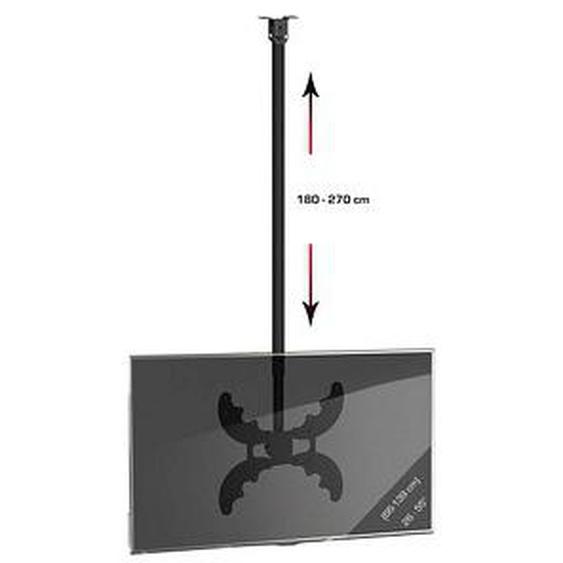 VCM my media TV-Deckenhalterung B-DX 400 XXL schwarz
