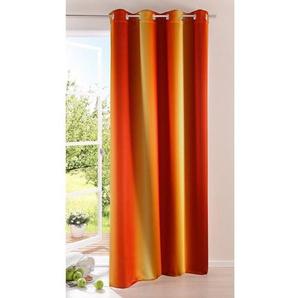 Vorhang »Bondo«, my home, Ösen (1 Stück)