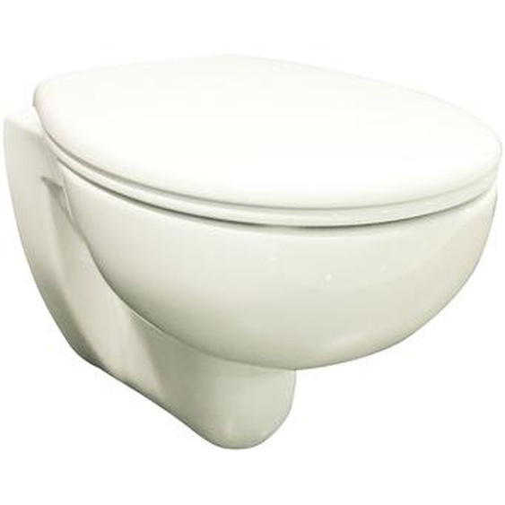 Vereg Wand-WC Verosan spülrandlos 35,5 x 36 x 50 cm