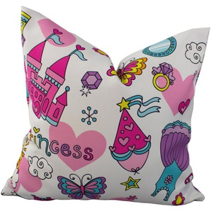 Kissenhüllen »Prinzessin Sanni«, VHG