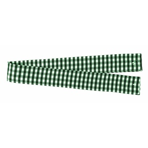 VHG Raffhalter Resi, in Leinenoptik B/H: 150 cm x 5 grün Zubehör für Gardinen Vorhänge