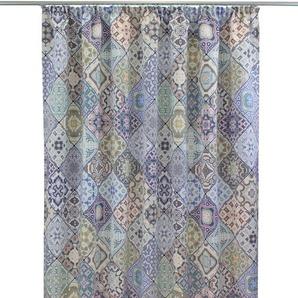 Vhg Vorhang »Amira«, H/B 285/135 cm, bunt