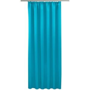 Vhg Vorhang »Leon«, H/B 245/145 cm, grün