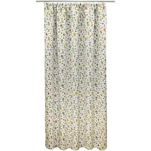 Vhg Vorhang  »Miniwelt«, H/B 285/145 cm, bunt