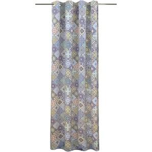 Vhg Vorhang »Samsara«, H/B 225/135 cm, bunt
