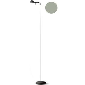 Vibia - PIN Stehleuchte - grün matt - indoor