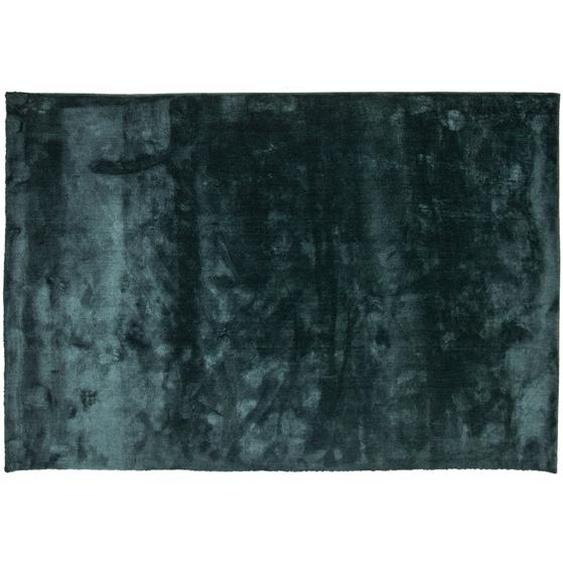 Victoria - Teppich, Viskose Optik, 200*300 cm - Grün