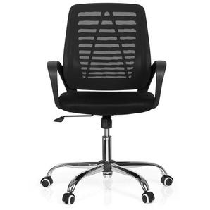 VIDO NET - Home Office Bürostuhl Schwarz