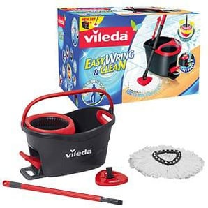 vileda EASY WRING & CLEAN Wischsystem
