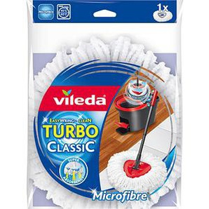 vileda Wischbezug EASY WRING & CLEAN TURBO CLASSIC