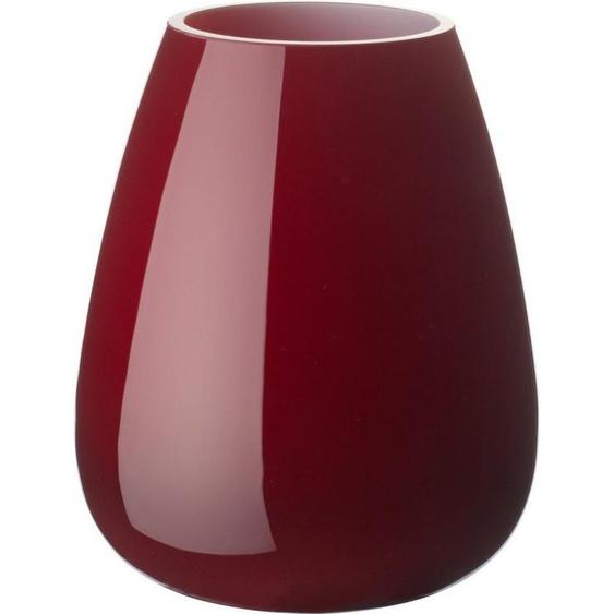 Villeroy & Boch Dekovase »Drop Mini«, Mini-Vase Deep Cherry