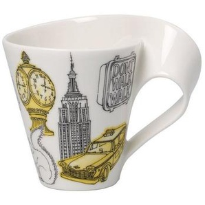 Villeroy & Boch Kaffeebecher New York »Cities of the World«