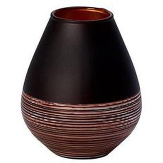 Villeroy & Boch Kleine Soliflor-Vase »Manufacture Swirl«