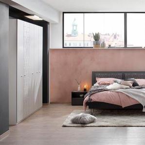 Villeroy & Boch Schlafzimmer-Set, Weiß, Lack