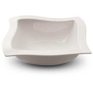 Villeroy & Boch Schüssel ,Weiß ,Premium Porcelain