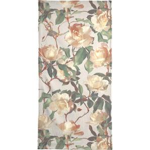 Vintage Roses - Handtuch