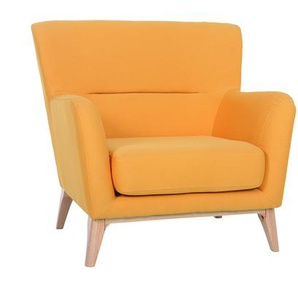 Sessel In Gelb Preisvergleich Moebel 24