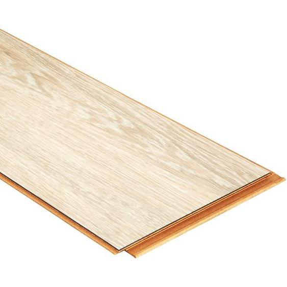DECOLIFE Vinylboden Comfort Polar Oak 10,5 mm