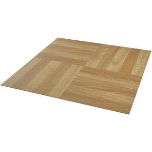 PVC-Boden »Vinyl-Fliesen, 1,2 mm, 23 Fliesen«, selbstklebend