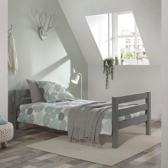 Vipack Einzelbett »Pino«