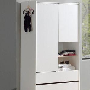 Vipack Kleiderschrank »Kiddy«, MDF-Oberfläche