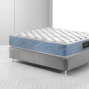 Visco-Matratze »Magnigel Deluxe Dual 12«, belastbar bis 150 kg, 1x 140x200cm, Öko-Tex-Zertifikat, magniflex