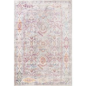 Viskoseteppich Yuma Multicolor 120x170 cm