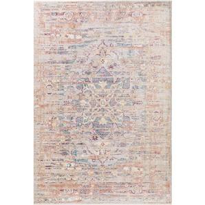 Viskoseteppich Yuma Multicolor 200x300 cm