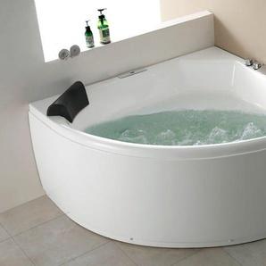 Vita Premium Wellness Whirlpool (L/B/H) 145x145x69 5 cm