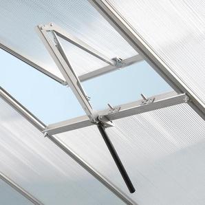 Vitavia automatischer Fensterheber »Thermovent« - Silberfarben -