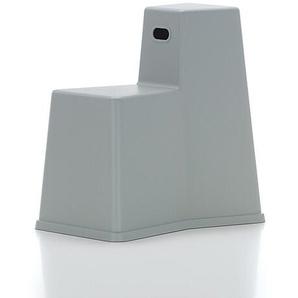 Vitra Hocker Stool-Tool grau, Designer Konstantin Grcic, 75x46x72.5 cm