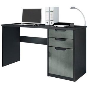 Vladon Schreibtisch »Logan«