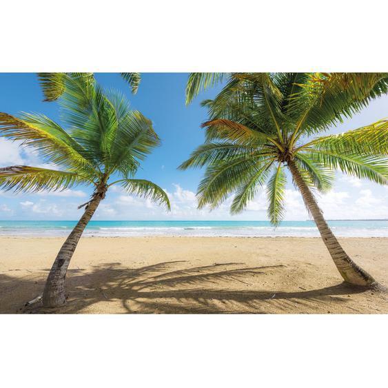 Vlies Fototapete Caribbean Days II