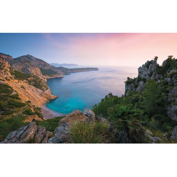 Vlies Fototapete Emerald Cove