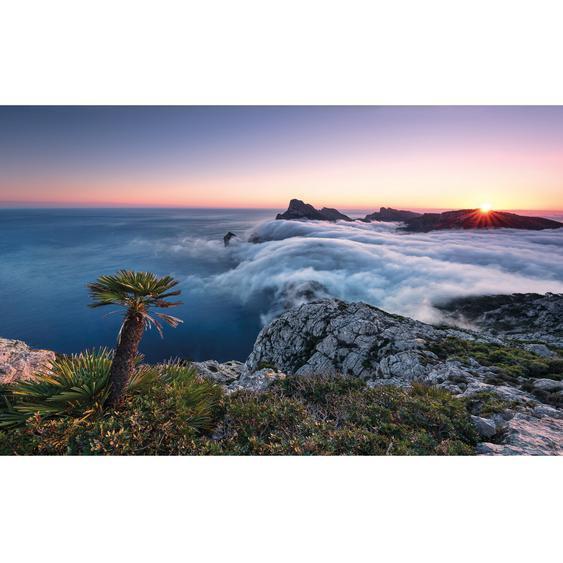 Vlies Fototapete Island Paradise