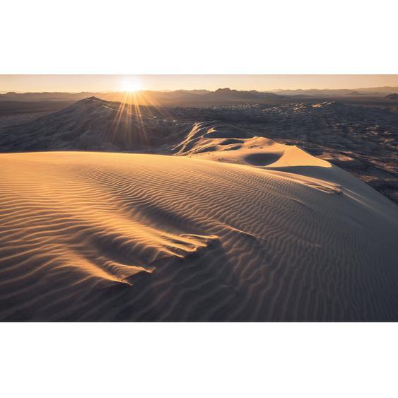 Vlies Fototapete Mojave Heights
